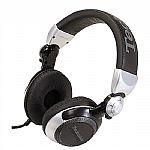 Technics RPDJ1210 Headphones (black, silver)