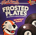 Frosted Plates Slipmats