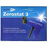 Milty Zerostat 3 Anti Static Pistol For Vinyl Records CDs & DVDs ** EU Shipping Only **