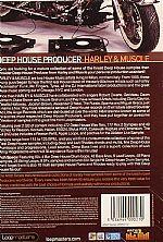 Deep House Producer Sample Library (WAV, REX 2, Acid, Reason, Halion, Kontakt, ESX, RMX, SFZ, Apple Loops, Cakewalk, Emulator X2, Ableton, Mac, PC)