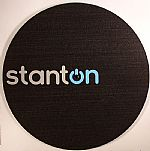 Stanton New Logo Slipmats (pair)
