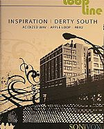 Inspiration Hip Hop Derty South