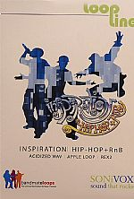 Inspiration: Hip Hop & RnB