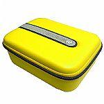 Gravis CB4 Case (rebel yellow)