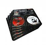 """UDG Ultimate 12"""" CD Sleeves"""