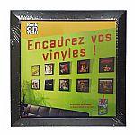 """Easy Frame (black) (for 12"""" vinyl)"""