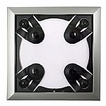"""Easy Frame (grey) (for 12"""" vinyl)"""
