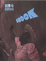 Shook Magazine Issue 4 Vol One Winter (feat Sound Systems, House Shoes, Cumbiaon Explosion, Clutchy Hopkins, The Ruff Guide To Puerto Rico, Jazz Cats, Marc Moulin, Q Tip, Kaidi Tatham, London Jazz Festival, 45 Love, plus reviews etc)
