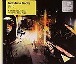 Tech-Funk Breaks (2.29GB of hits & loops in Wav, Acid, EXS24, Halion, Kontakt, NNXT, Reason Refill, Apple Loops & Stylus RMX compatible Rex formats)