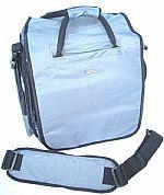Agenda Trolley 8 Large Utility Bag (grey)