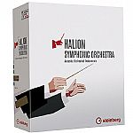 Steinberg HALion Symphonic Orchestra Acoustic Orchestral VST Instrument Plugin