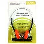 Sound LAB Retro Sony Walkman Style Headphones