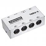 Kenton THRU5 MIDI Thru Box *SUPPLIED WITH UK 3-PIN POWER ADAPTER*
