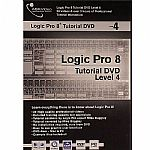Ask Video Logic Pro 8 Tutorial DVD Level 4