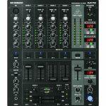 Behringer DJX750 Professional DJ Mixer (black)
