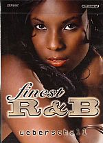 Finest R&B (virtual instrument containing 2.7GB of content, 840 loops & samples)