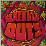Breakin' Out (sticker) (free with any order)