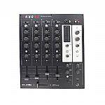 Ecler NUO 4.0 Professional DJ Mixer