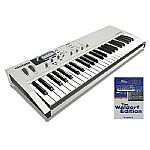 Waldorf Blofeld Keyboard Synthesizer (white)