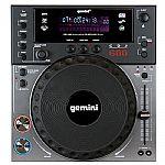 Gemini CDJ-600 Professional Tabletop CD/MP3/USB Player