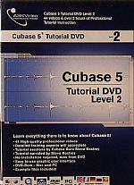 Ask Video Cubase 5 Tutorial DVD Level 2