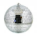 QTX MB20 20cm Mirror ball
