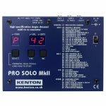 Kenton Pro Solo MkII MIDI To CV Converter *SUPPLIED WITH UK 3-PIN POWER ADAPTER*