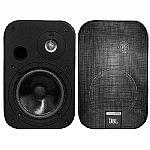 JBL Control 1 Monitor Speakers (black, pair)