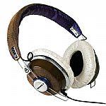 Aerial7 Chopper 2 Mojave Headphones (mojave) (Apple iPod, iPhone, BlackBerry compatible)