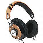 Aerial7 Chopper 2 Pharaoh Headphones (pharaoh) (Apple iPod, iPhone, BlackBerry compatible)
