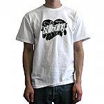 Still Going T-Shirt (white with black print)
