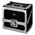 IMG Stage Line DJC-84/SW LP Case (black/silver)