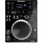 Pioneer CDJ-350 Digital Multi CD USB Player (black)