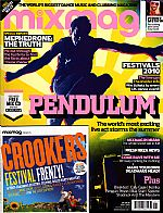 Mixmag Magazine: Issue 228 - May 2010 (incl. free Crookers mix CD)