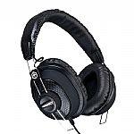 Aerial7 Chopper 2 Blaq Headphones (black) (Apple iPod, iPhone, BlackBerry compatible)