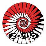 Zomo SpeedMat Slipmats Set