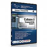 Ask Video Cubase 5 Tutorial DVD Level 4