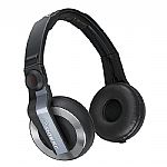 Pioneer HDJ500 DJ Headphones (black)