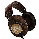 Aerial7 Alist Royale Headphones (bourbon)