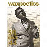 Wax Poetics Magazine Issue 44: November/December 2010