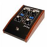 Moog MF102 Moogerfooger Ring Modulator (black)