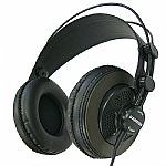 Samson SR850 Headphones (black)