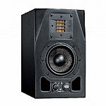 Adam A3X Active Studio Monitor (single, black)