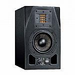 Adam A3X Active Studio Monitor (single, black)