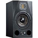 Adam A7X Active Studio Monitor (single, black) ***CLAIM 10% BACK ON A PAIR OF ADAM AX MONITORS! OFFER ENDS 31ST DEC 2017***