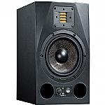 Adam A7X Active Studio Monitor (single, black)