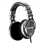 Shure SRH940 Professional Studio Reference Headphones (silver)