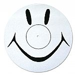 Smiley Slipmat