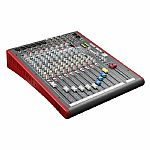Allen & Heath ZED12FX Mixer