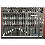 Allen & Heath ZED24 Mixer With Cakewalk Sonar X1 LE Audio Production Software
